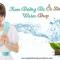 Cần tìm nơi bán kem dưỡng ẩm SEED & TREE Water Drop ở Cần Thơ