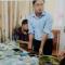 Anh Lê Duy Phong đang điều tra nhiều vụ việc tại Yên Bái, trong đó có vụ việc liên quan đến giám đốc Công an tỉnh mà công an tỉnh lại trực tiếp bắt giữ