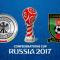 Link xem trực tiếp, link sopcast và link acetream Đức vs Cameroon