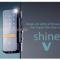 Kinh ngạc với ổ khoá điện tử siêu đẹp cho cửa kính của hãng Gateman Shine V