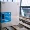 Siêu phẩm ổ khoá điện tử Gateman F100 chính hãng mở khoá bằng vân tay và thẻ từ an toàn tuyệt đối