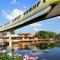 Vingroup sẽ đầu tư 100.000 tỷ đồng làm đường sắt đô thị tư nhân đầu tiên tại Hà Nội