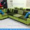 Chị Hồng lựa chọn dịch vụ bọc mới sofa giá rẻ  của Tài Lộc