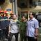 Bí thư Hà Nội: Cần cưỡng chế  các chung cư vi phạm phòng cháy chữa cháy