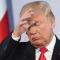 Tỷ lệ ủng hộ Trump thấp kỷ lục sau 6 tháng nhậm chức, dừng ở 36%