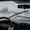 Đi xe hơi dưới trời mưa – ước mơ hiện thực của một người Việt