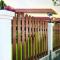 Muốn thiết kế tường rào đẹp đừng lên bỏ qua nhưng nguyên tắc sau