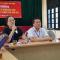 Chủ tịch Hà Nội chỉ đạo làm rõ vụ 'lót tay' phường mới chứng tử