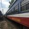 Vụ 2 tàu hỏa suýt tông nhau: Sa thải nhân viên đường sắt ngủ quên
