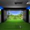 Phòng tập golf 3D, trải nghiệm cảm giác đánh golf ở các sân golf nổi tiếng thế giới ngay tại nhà