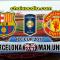 Soi kèo, nhận định ICC 2017: Barca – Man Utd, 06h30 ngày 27/07