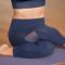 Kỹ thuật khởi động khớp gối - 101 bí quyết tập Yoga