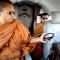 Tư liệu về cuộc sống của nhà sư ăn chơi nhất Thái Lan