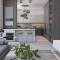 cập nhật ngay xu hướng thiết kế nội thất cho chung cư nhà bạn ngay hôm nay