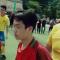 Đây là thằng Duy Hà Nội sau khi quen bồ mới và bắt đầu sự nghiệp thủ môn