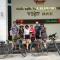 Đôi vợ chồng Việt - Hung và hành trình đạp xe 11.000km qua 13 nước từ Hungary về Việt Nam
