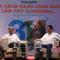 GS Châu:  Nền tảng của cách mạng 4.0 là toán học và học toán