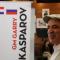 Vua cờ Kasparov tái xuất sau 4539 ngày giải nghệ