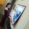 LCD tranh dán tường