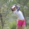 Đoàn Xuân Khuê Minh: Golf thủ 14 tuổi chân dài, mặt xinh trẻ nhất đoàn Việt Nam tại SEA Games 29