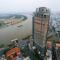 Tòa nhà Saigon One Tower bị thu giữ để 'xử lý nợ'
