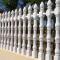 Bảo quản hàng rào ly bê tông tâm ly