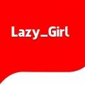 Lazy_Girl