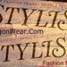 Style make you Wonderful!