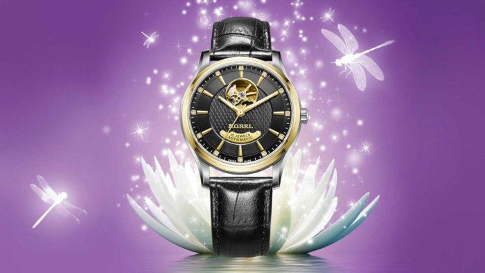 Nên chọn mua đồng hồ cao cấp Nobel nào dành cho nữ