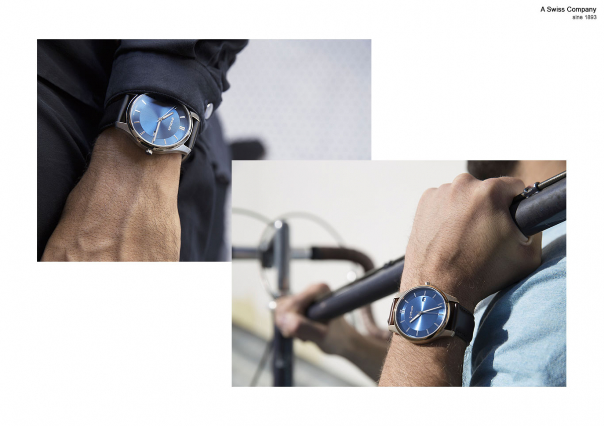 Đồng hồ thời trang cho nam nhân văn phòng chỉ có 2,760,000