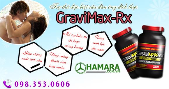 Kết quả hình ảnh cho gravimax rx hamara.com.vn