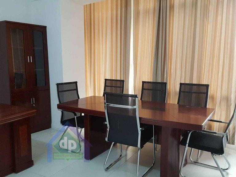 Địa chỉ thanh lý bàn ghế văn phòng Bắc Ninh Vô Cùng Uy Tín – Giá Rẻ