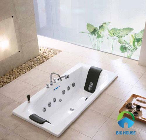 Giới thiệu các mẫu gạch lát nền nhà vệ sinh Tasa ấn tượng 2018