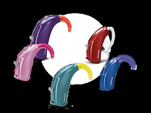Máy trợ thính Phonak Sky V dành cho trẻ em
