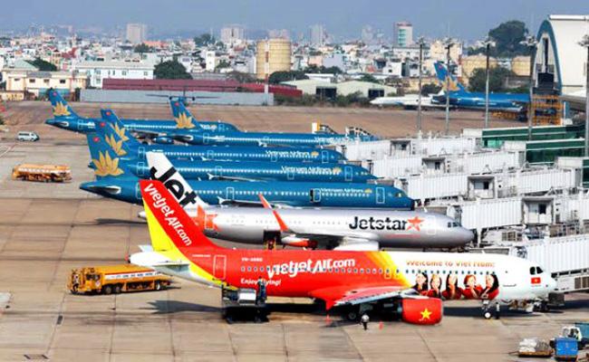 Các chuyến bay tết được tăng cường chỗ ngồi để phục vụ cho người dân đón tết nguyên đán 2019 185237.8LY7M5c1b457d5770a
