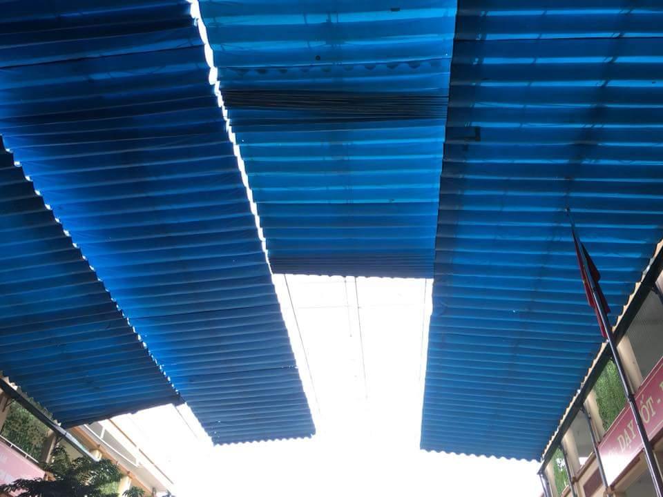 Diễn đàn rao vặt: Mái xếp lượn sóng, mái xếp di động cho trường học, nhà hàng,quán xá tiện lợi 190270.JEJ9I5c9af210a494f
