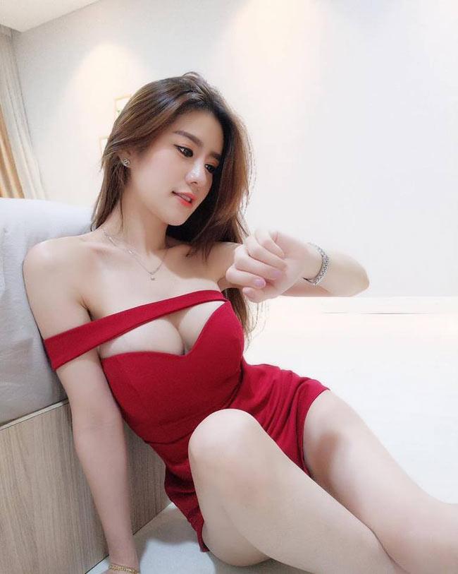 Quah Sue Theng-đẹp không tì vết